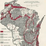 Driftless Area Map