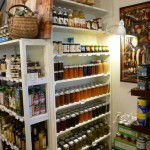 Great Selection of Local Jams & Jellies